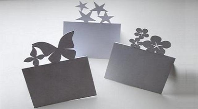 Новогодние открытки маме своими руками