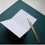 Как легко сделать красивую открытку своими руками