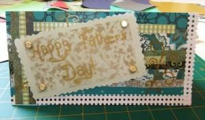 Как сделать открытку своими руками для брата 97