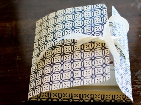 Открытка - конверт для денег