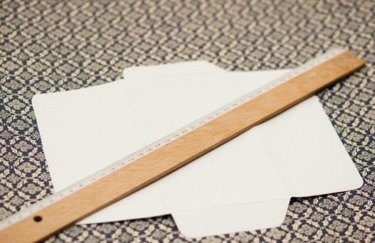 Открытка конверт своими руками для свадьбы