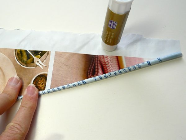 Как украсить коробку своими руками