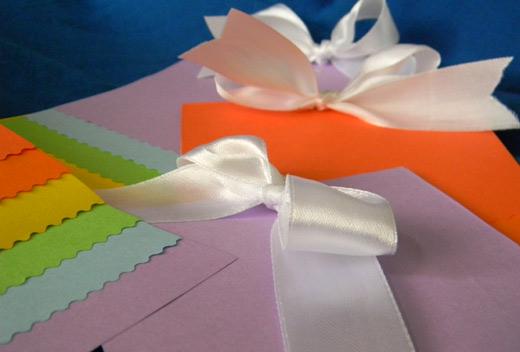 Как сделать пригласительное на день рождения своими руками