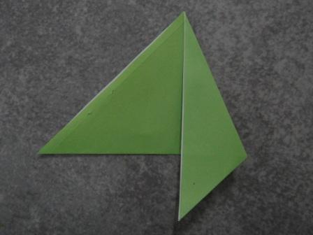 Открытка оригами Тюльпан (9)