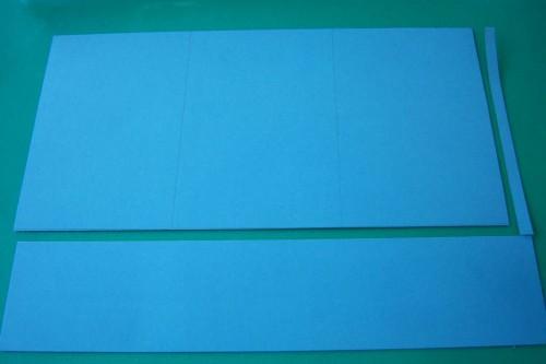 Как делать открытки своими руками (5)
