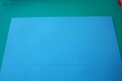 Как делать открытки своими руками (6)