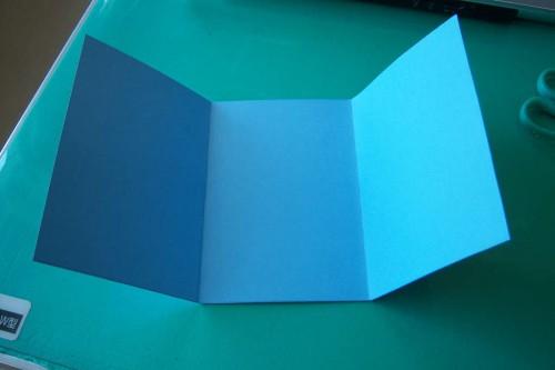 Как делать открытки своими руками (2)