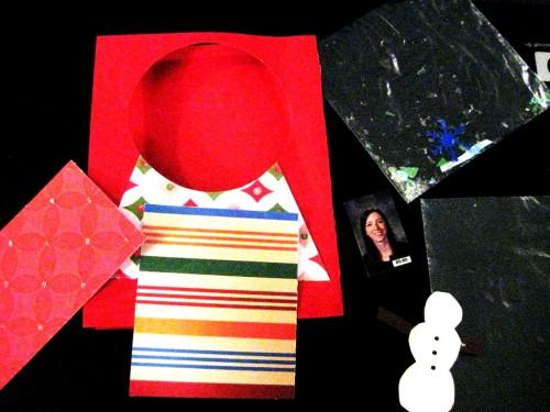 Самодельные подарки на Новый Год - прикольные открытки на Новый Год (2)