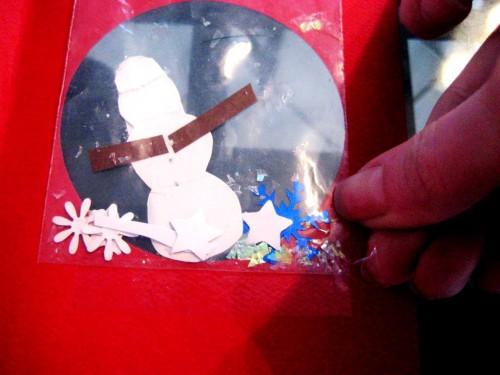 Самодельные подарки на Новый Год - прикольные открытки на Новый Год (6)