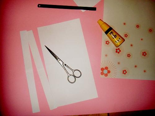 Сделать открытку своими руками на Новый Год - поздравительная открытка своими руками (3)