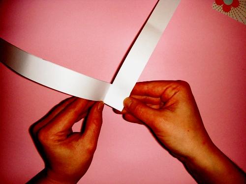 Сделать открытку своими руками на Новый Год - поздравительная открытка своими руками (5)