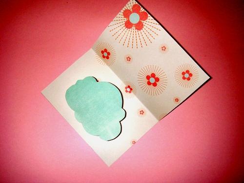 Сделать открытку своими руками на Новый Год - поздравительная открытка своими руками (10)