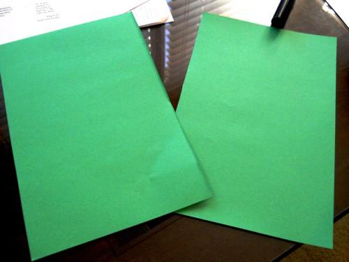 Новогодние и рождественские открытки - рождественские открытки своими руками  (3)