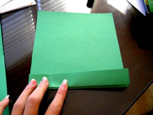 Новогодние и рождественские открытки - рождественские открытки своими руками  (4)
