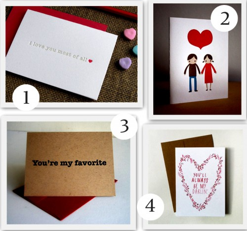 Красивые открытки на День Святого Валентина (1)