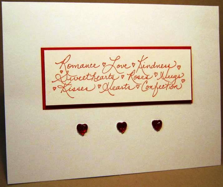 Как правильно подписывать открытку от себя 107