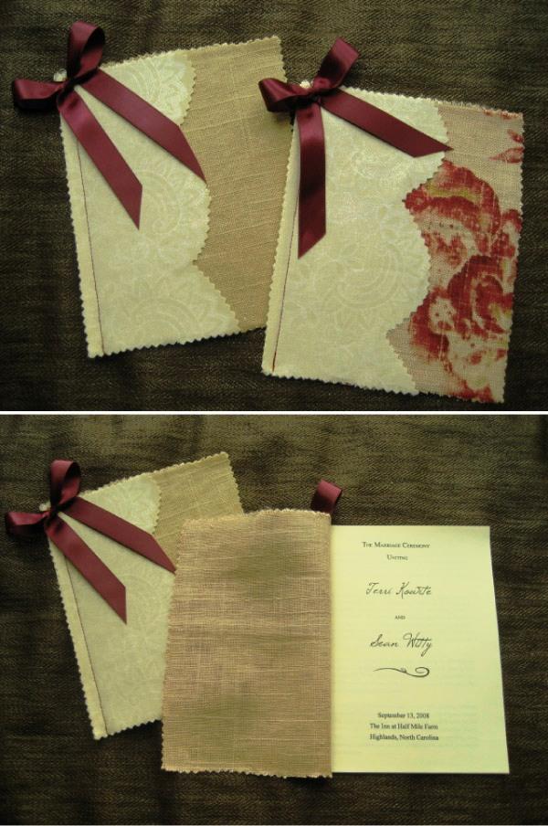 Делаем открытки с днем свадьбы своими руками 52