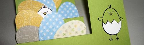 Красивые открытки на Пасху - 2 идеи (1)