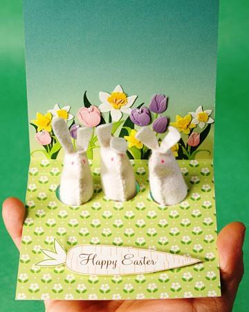 Поздравительные открытки с Пасхой - 11 идей (1)