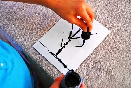 Осенние открытки своими руками (1)