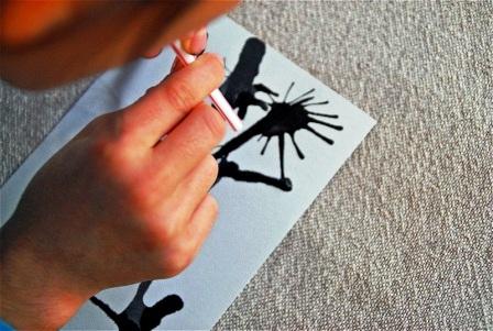 Осенние открытки своими руками (2)