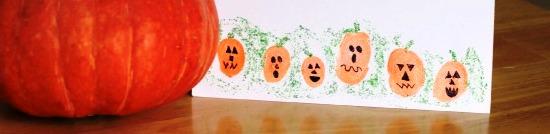 Открытки на Хэллоуин (1)