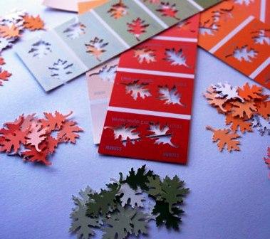 Осенняя открытка (3)
