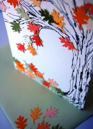 Осенняя открытка (5)
