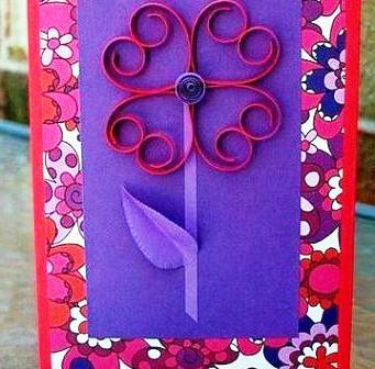 Поздравительные открытки ко Дню Матери (2)