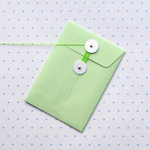 как сделать конвертик