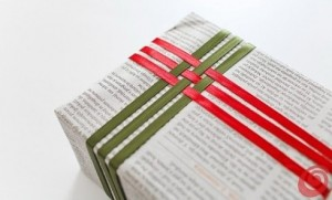 упаковка подарков мастер класс