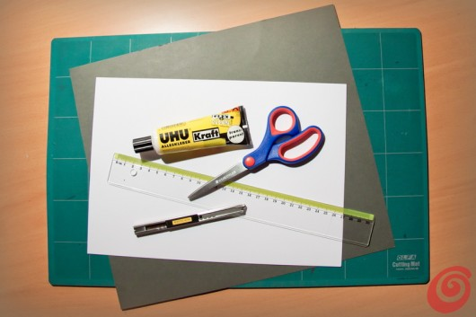 изготовление открыток своими руками