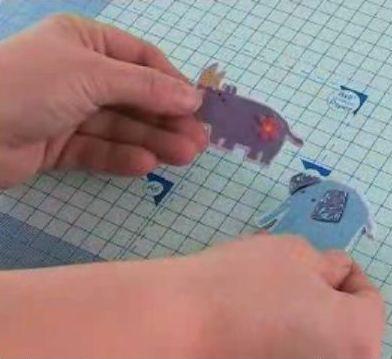 как сделать объемную открытку своими руками