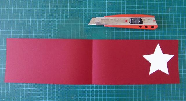 Как легко сделать открытку.