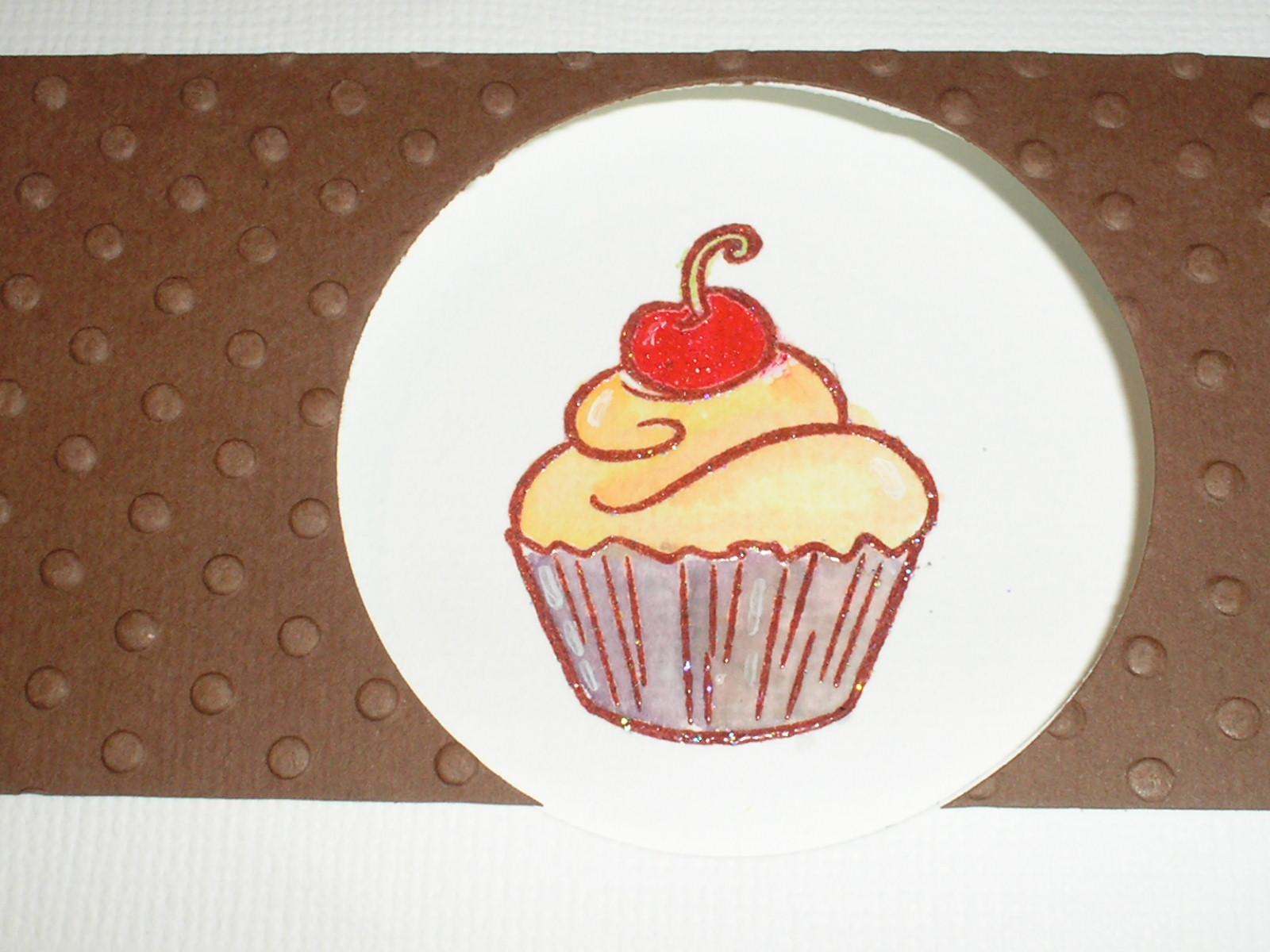 Открытка с пирожными своими руками, надписями как было