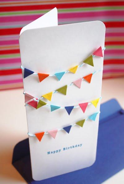 Веселая открытка ко дню рождения