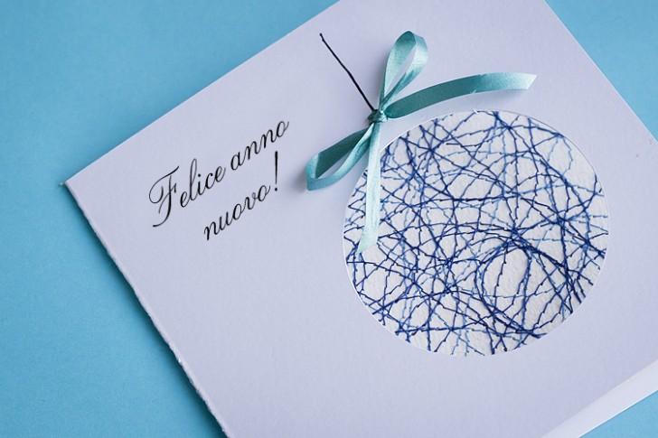 Простые идеи для открытки своими руками
