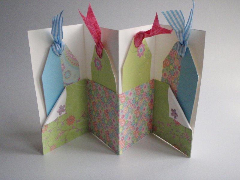 Старым, как сделать открытку на день рождения тете
