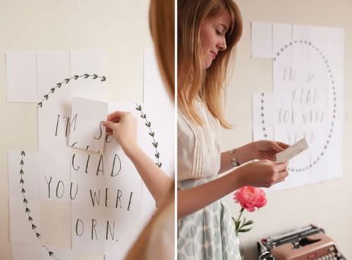 Идеи открыток своими руками