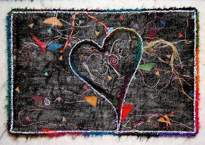 Романтические открытки - открытки для любимых