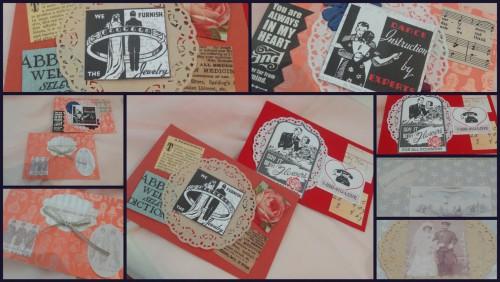 Веселые открытки