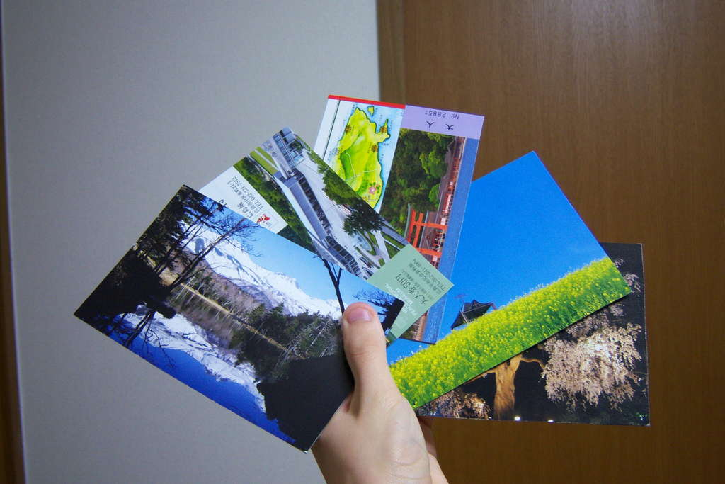 Фотооткрытки своими руками (11)