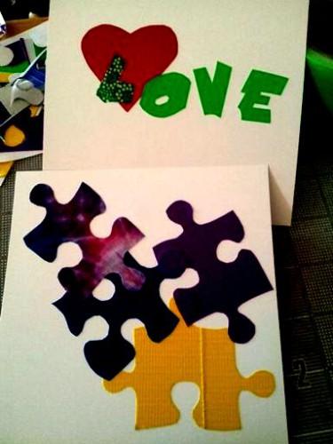 Детские открытки на день рождения (1)