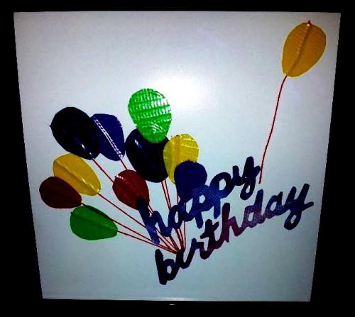 Детские открытки на день рождения (4)