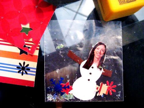Самодельные подарки на Новый Год - прикольные открытки на Новый Год (4)