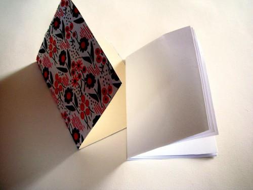 Блокнот своими руками - скрапбукинг мастер класс (5)