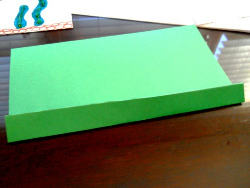 Новогодние и рождественские открытки - рождественские открытки своими руками  (5)