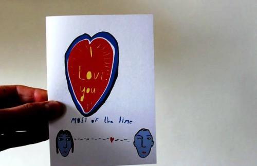 Красивые открытки на День Святого Валентина (2)
