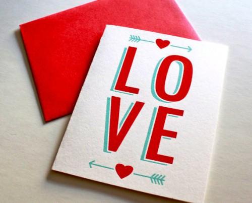 Красивые открытки на День Святого Валентина (6)