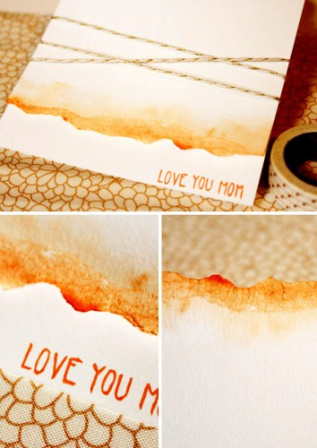 Открытки со словами - открытка для мамы на 8 марта (7)